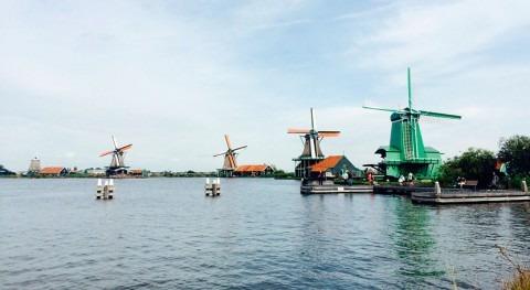 Países Bajos finalizan actualización sitios Ramsar