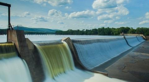 envejecimiento infraestructuras hídricas exige medidas