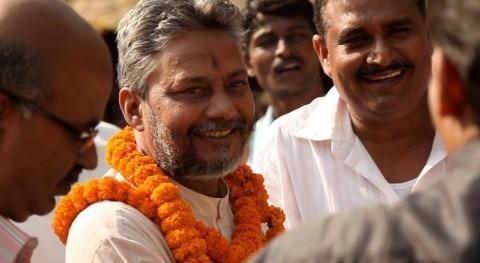 Rajendra Singh (SIWI).