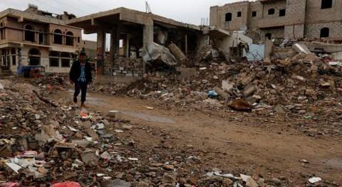 inundaciones Yemen dejan nada unas 300.000 personas