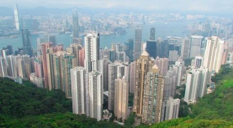 SUEZ se adjudica mejora PTAR San Wai Hong Kong 353 millones euros