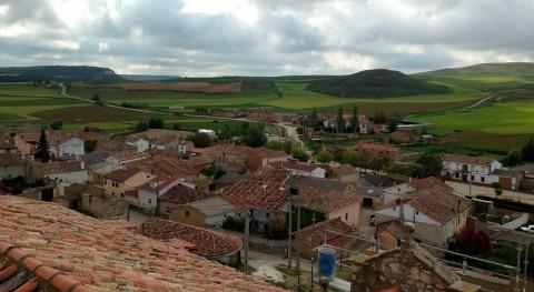 Castilla y León modernizará 254 hectáreas regadío Hontoria Cerrato