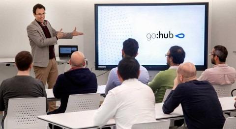"""Go Hub se alía """"School of AI"""" potenciar talento y conocimiento IA"""