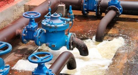 Registrar huella hídrica Europa, vía determinar posibles vulnerabilidades económicas
