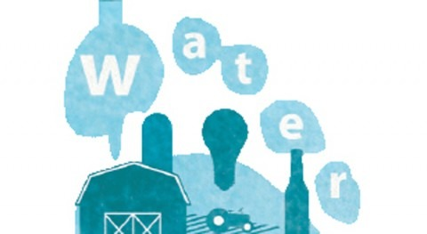 Huella hídrica como indicador uso aguas