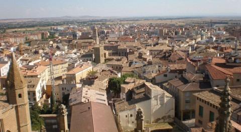 Aprobado proyecto construcción embalse Almudévar Huesca