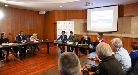 Depuración pequeños municipios pirenaicos