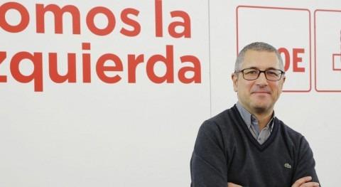 Hugo Morán, principal candidato Secretaria Estado Medio Ambiente España