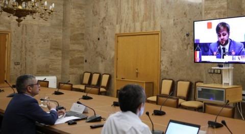 España apoya nueva estrategia crecimiento UE basada acción climática