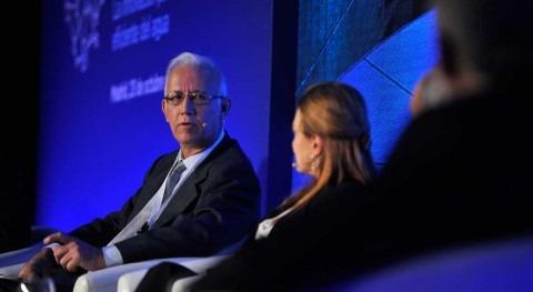 """Hugo Ruiz: """" gobernanza sector agua nuestro país es fundamental estos momentos"""""""