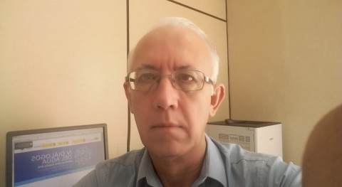 """Hugo Ruiz: """"Es imperativo fomentar innovación nivel gestión y gobernanza agua"""""""