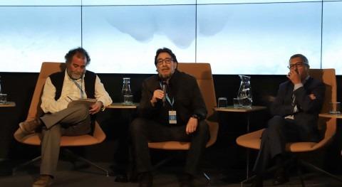 """AEOPAS demanda que """"libro verde"""" agua potencie modelo público"""
