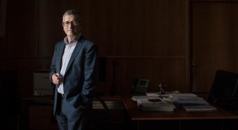 "Hugo Morán: ""España necesita acuerdo agua que no esté sujeto cambios gobierno"""