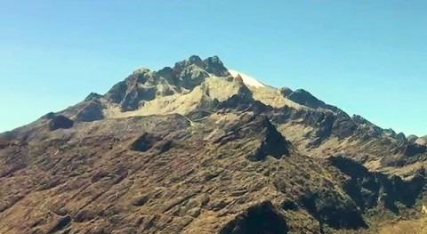 Cambio climático: Venezuela es primer país mundo que pierde glaciares