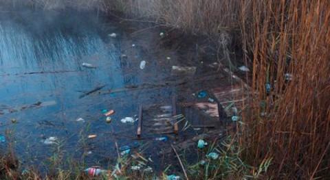 Nuestros humedales se enfrentan graves amenazas, Ecologistas