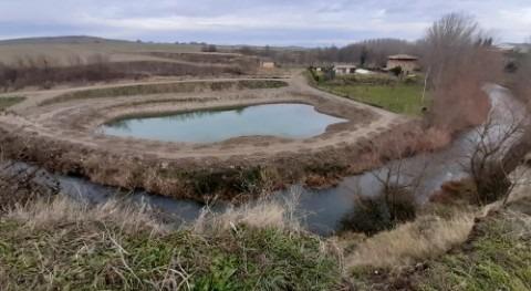 Día Mundial Humedales: ejemplo Herramélluri ( Rioja)