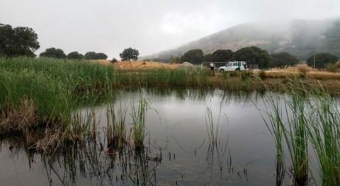 inclusión Laguna Zafarraya Inventario Humedales, información pública