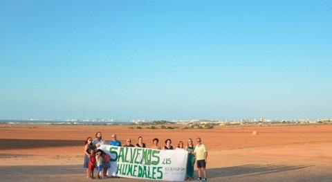 Gobierno Murcia desarrollará red humedales torno al Mar Menor