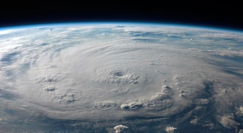 huracán Florence amenaza inundar varios estados EEUU