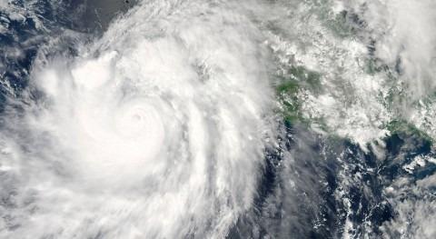 ¿Cómo podría medición actividad económica ayudar catástrofes naturales?