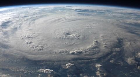 huracanes futuro serán más fuertes, más lentos y más húmedos debido al cambio climático