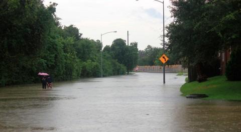 inundaciones provocadas huracán Florence dejan miles evacuados Carolina Sur