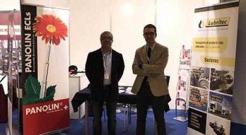 Lubritec ha estado presente Hydro Conference 2017