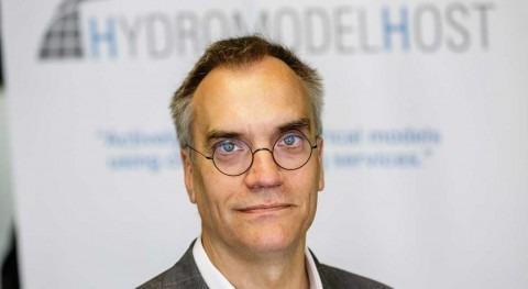 """""""Hydromodel Host transforma modelos acuíferos herramientas gestión"""""""