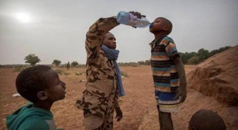 nueva herramienta tecnológica podría predecir conflictos hídricos antes que ocurran