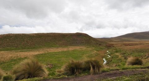 Agua Quito destacada Foro Mundial Agua inversión conservación hídrica