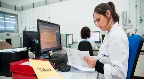 AGQ Labs amplía gama y alcance Acreditación medioambiental