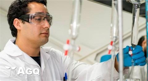AGQ Labs obtiene tareas muestreo y análisis Aguas Antofagasta