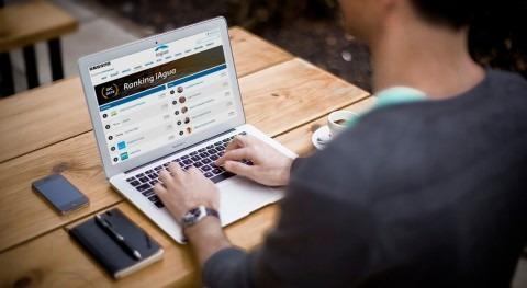 Ligar blogs personales entidad: forma lograr salto cualitativo Ranking iAgua