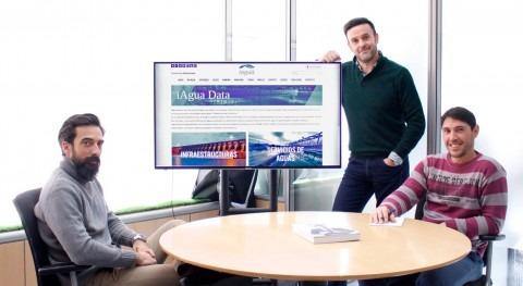 iAgua se alía ESRI, líder mundial GIS, asentar iAgua DATA como referencia sector