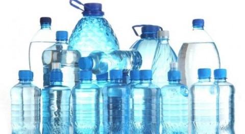 Ozono y legislación aguas envasadas (mineral, manantial y potable preparada)