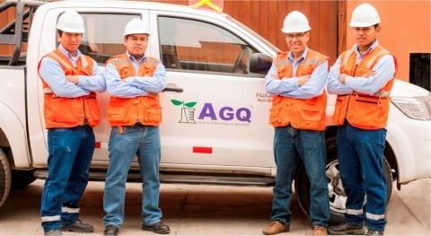 AGQ Labs realiza control ambiental selva Amazónica peruana