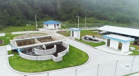 Agua Quito continúa recuperación ríos DMQ