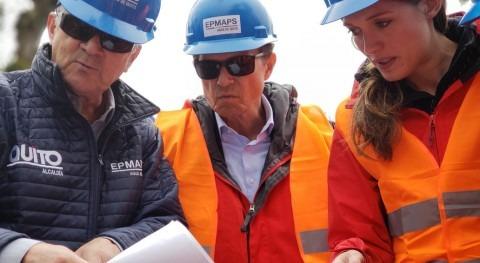 """proyecto pensado futuro Quito: """"Ramal Chalpi Grande - Papallacta"""""""