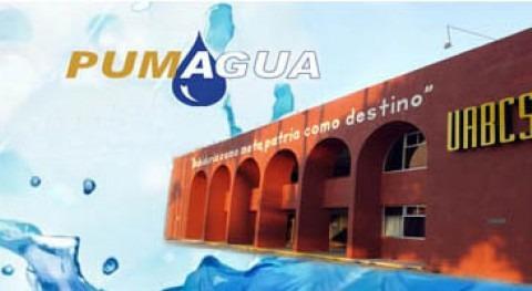 apoyo PUMAGUA UABCS monitorea consumo agua tiempo real, señal celular