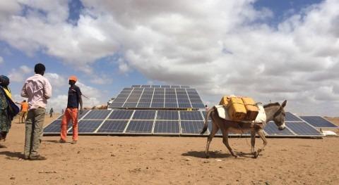 idea española que ha llevado autoconsumo energético África