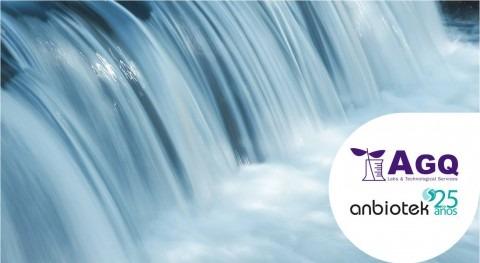 AGQ Labs y Anbiotek controlarán eutrofización embalses y calidad aguas Bizkaia