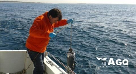 AGQ Labs Chile se adjudica controles emisarios costeros y efluentes plantas tratamiento