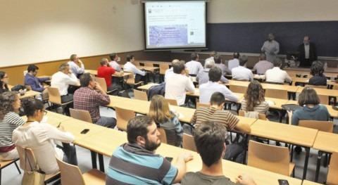 Cátedra FACSA UJI lanza curso creación mapas interactivos