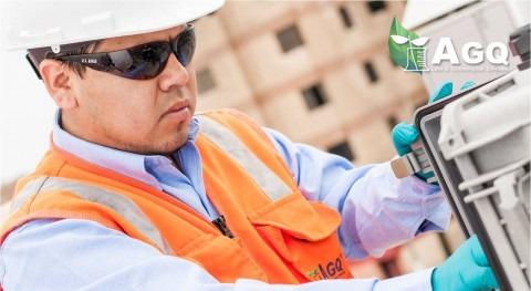 AGQ Labs organiza Perú III Curso Especialización Monitoreo Ambiental