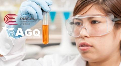 AGQ Labs miembro Comité Calidad Agua Perú