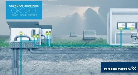 Optimización sistemas captación bombas sumergibles