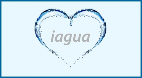 corazón #Waterpeople late más fuerte llegada 'iAgua Like'