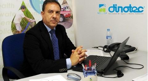 DINOTEC nombra nuevo delegado comercial Islas Canarias
