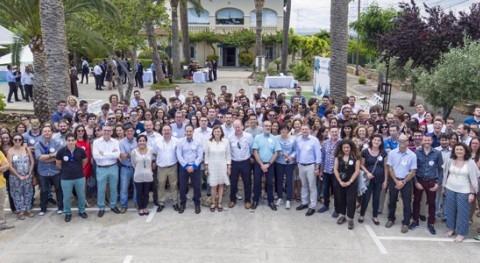IPROMA, primer laboratorio privado país contar informe RSC