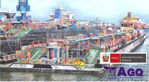 AGQ Labs controlará calidad agua y aire Autoridad Portuaria Nacional Perú
